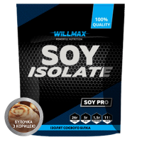 SOY ISOLATE 900г