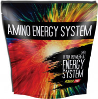 Power Pro Amino Energy System, 500 гр