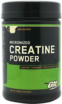 ON Creatine Powder, 1200гр