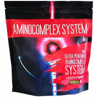 Power Pro AminoComplex System, 500 гр