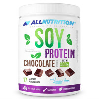 Soy Protein - 500g White Cholocate Pineapple