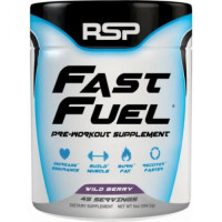 RSP_FAST FUEL, 256 гр