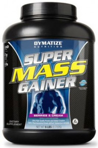 DYM Super Mass Gainer, 2720 гр
