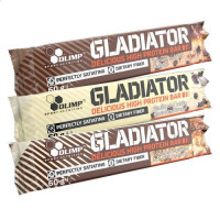 OLIMP Gladiator Bar, 60 гр