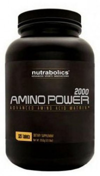 NB Amino Power 2000, 325 таб