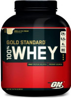 ON 100% Whey Gold Standard, 2270гр