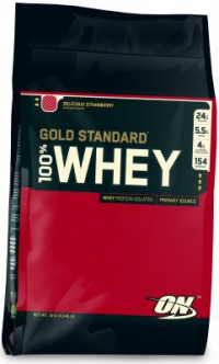 ON 100% Whey Gold Standard, 4540 гр