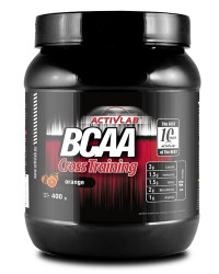 ActivLab BCAA Cross Training, 400 гр