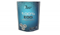 Powerful Progress 100% EGG Protein, 1000 гр
