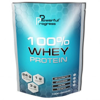 Powerful Progress 100% Whey Protein, 1000 гр