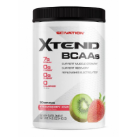 Xtend BCAA - 431g Lemon Lime