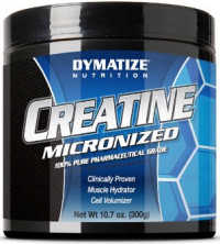 DYM Creatine  Micronized, 300гр