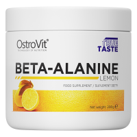 Beta Alanine - 200g Lemon